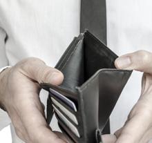 Сколько реально стоит банкротство в России и почему так дорого?
