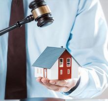Как оформляется банкротство при ипотеке?