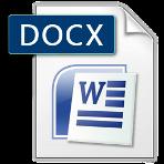 Заявление на кредитные каникулы docx